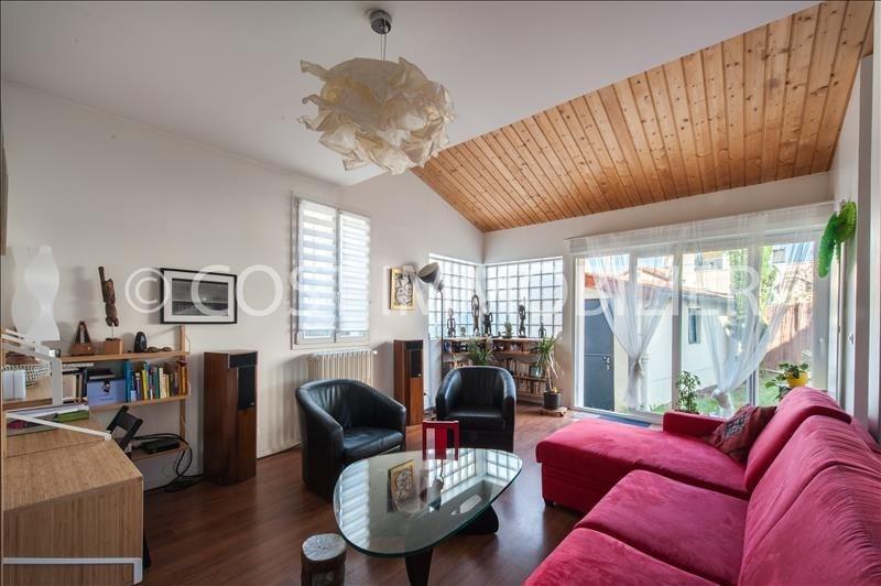 Sale house / villa Asnieres sur seine 529000€ - Picture 3