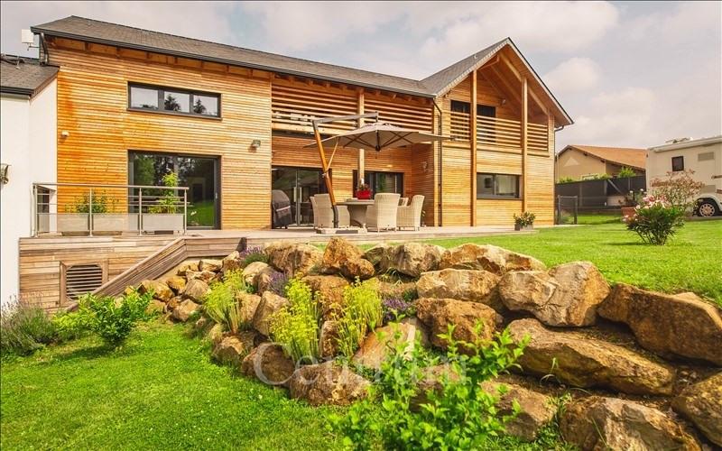 Vente de prestige maison / villa Faulback 955000€ - Photo 1