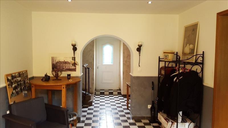 Revenda residencial de prestígio casa Le gue de longroi 664000€ - Fotografia 3