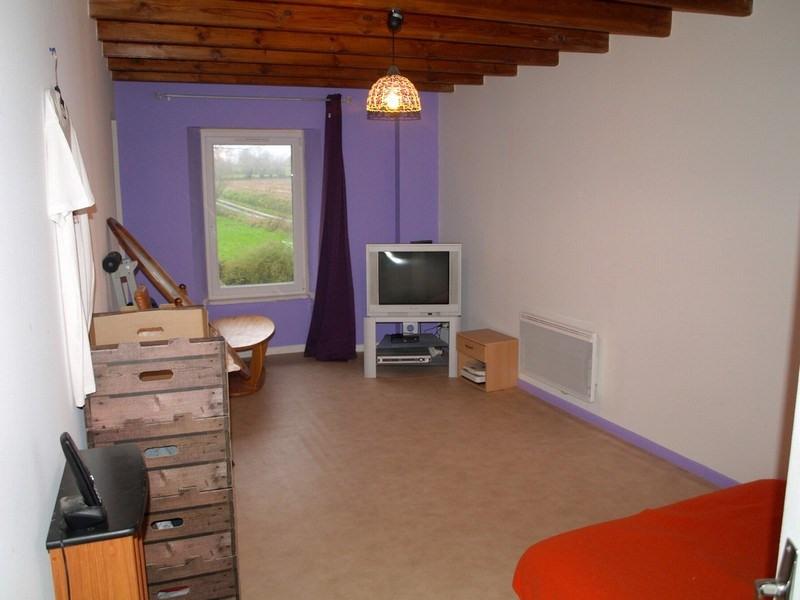 Sale house / villa Cerisy la salle 91500€ - Picture 2