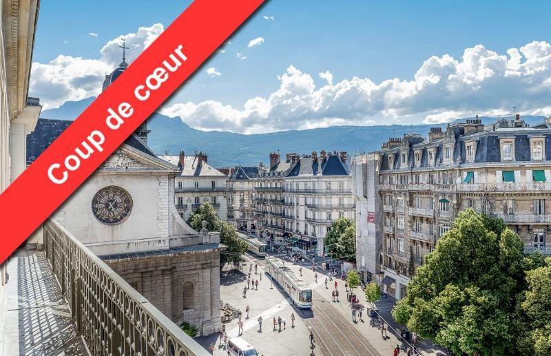Location appartement Grenoble 1590€ CC - Photo 1