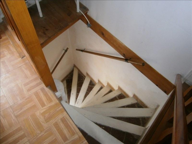 Verkoop  huis Villelongue de la salanque 43500€ - Foto 4