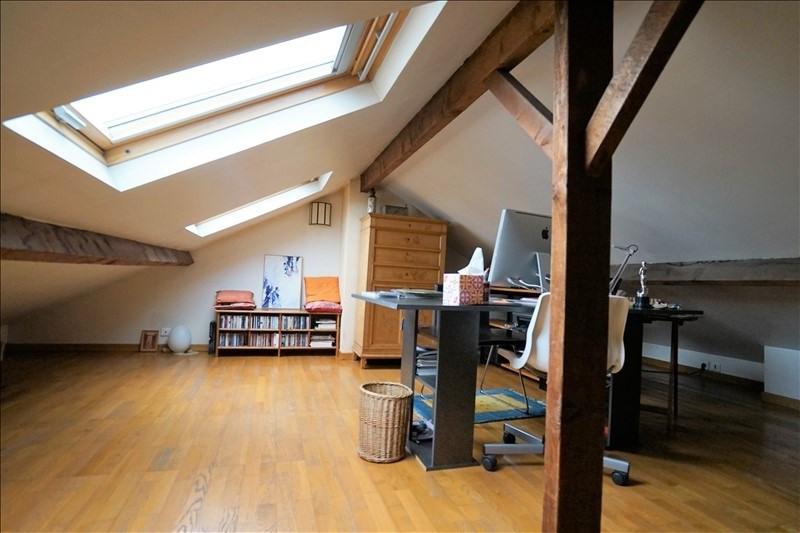 Vendita casa Colombes 776500€ - Fotografia 8