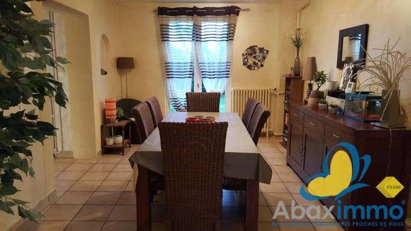 Sale house / villa Falaise 172 400€ - Picture 2