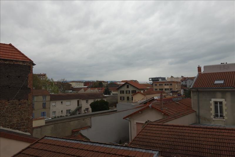Rental apartment Roanne 515€ CC - Picture 3