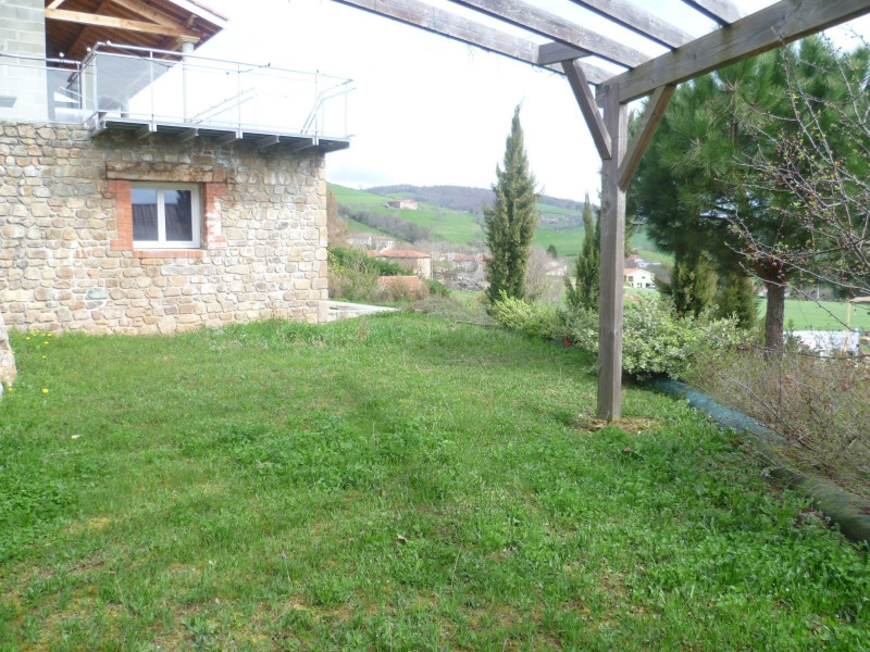 Vente maison / villa Sain bel 399 000€ - Photo 11