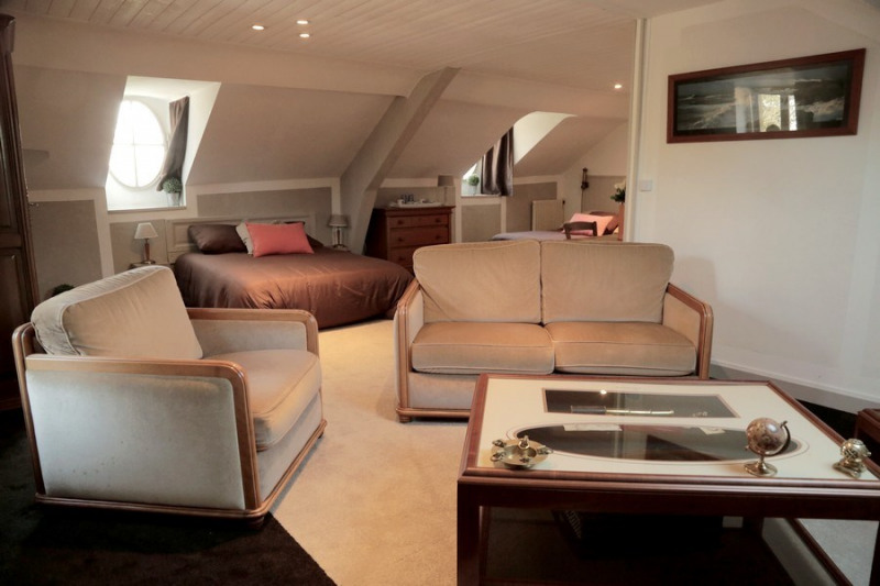 Vente de prestige maison / villa Nantes 551200€ - Photo 6