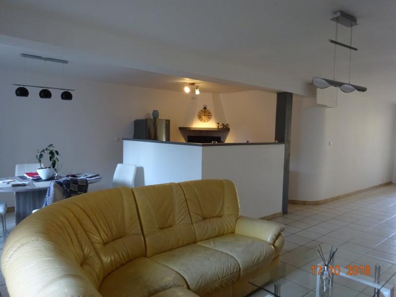 Rental apartment Ponsas 460€ CC - Picture 2