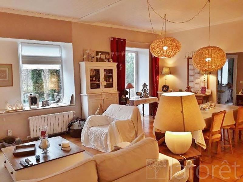 Vente maison / villa Neuville sur saone 435000€ - Photo 3