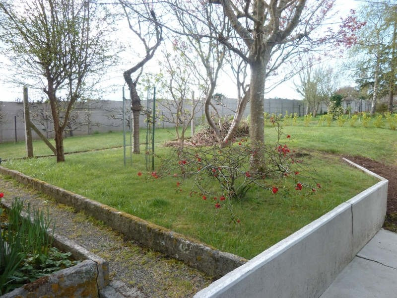 Sale house / villa Treglonou 117 000€ - Picture 4