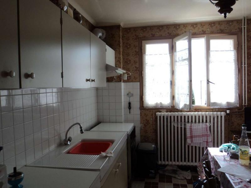 Vente maison / villa Cleden cap sizun 90200€ - Photo 2