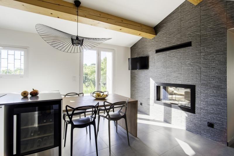 Venta  casa Eguilles 880000€ - Fotografía 5