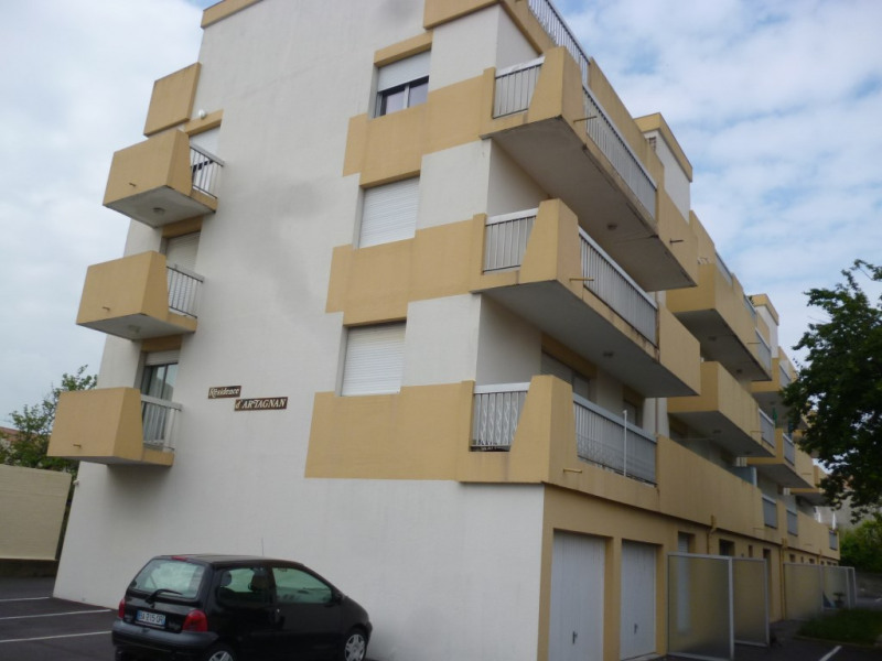 Sale apartment Royan 87 000€ - Picture 3