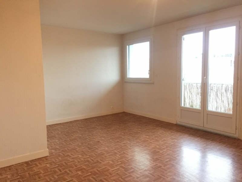 Rental apartment St maur des fosses 655€ CC - Picture 1