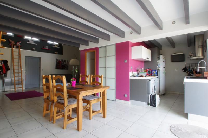 Venta  casa Ardillieres 186560€ - Fotografía 3
