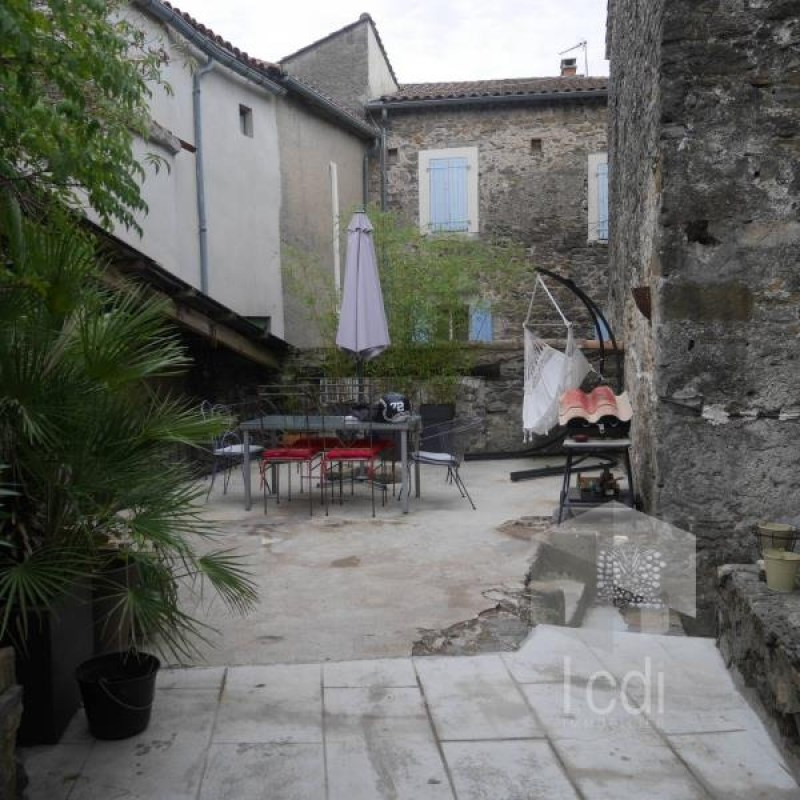 Vente maison / villa Les mages 230 000€ - Photo 2