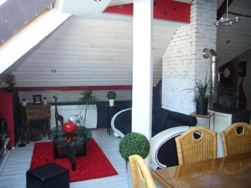 Vente appartement Saint-die 86 400€ - Photo 1