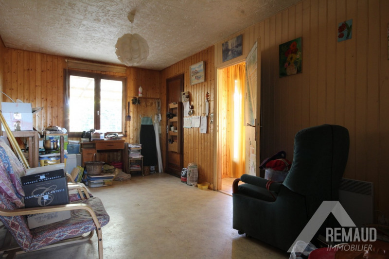 Sale house / villa Mache 158 740€ - Picture 7