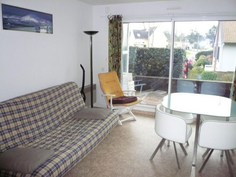 Vente appartement Stella 88000€ - Photo 1