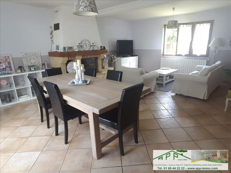 Sale house / villa Draveil 399000€ - Picture 3