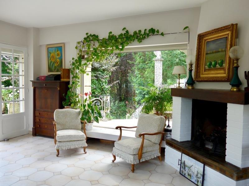 Vente maison / villa Villennes sur seine 650000€ - Photo 6