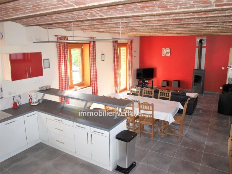 Rental house / villa Fournes en weppes 1300€ CC - Picture 1