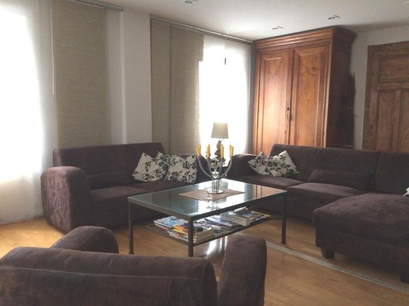 Sale house / villa Saint-jorioz 470000€ - Picture 5