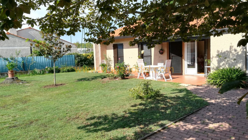 Life annuity house / villa Toulouse 125000€ - Picture 1