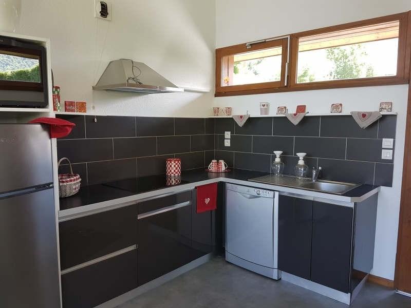 Verkoop  huis Bagneres de luchon 235000€ - Foto 5