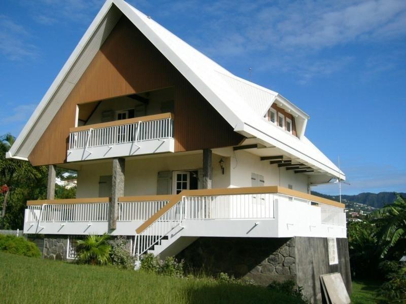Location maison / villa Ste clotilde 1587€ CC - Photo 1