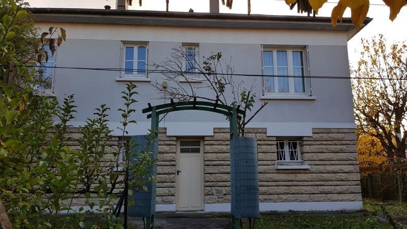 Vente maison / villa St leu la foret 409000€ - Photo 6