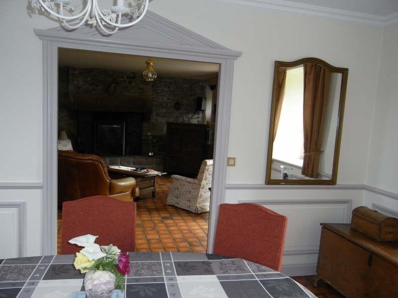 Sale house / villa Louannec 281205€ - Picture 5