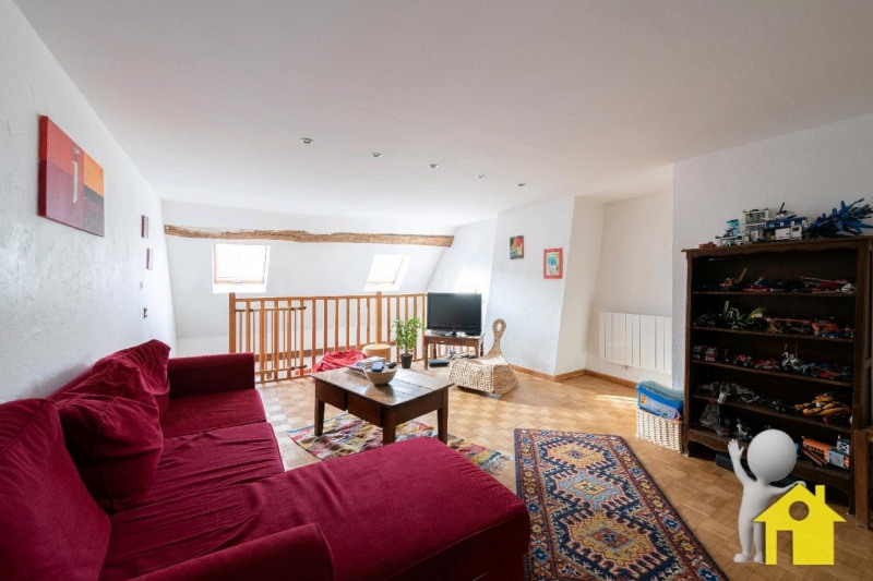 Vente appartement Chambly 207000€ - Photo 2