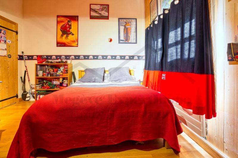 Vente de prestige maison / villa Combloux 1150000€ - Photo 14
