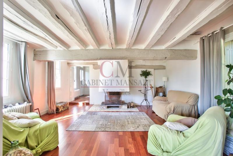 Revenda casa Boissy mauvoisin 544000€ - Fotografia 6