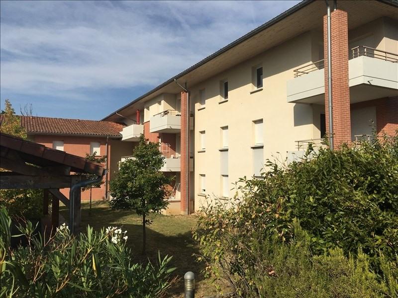 Location appartement Montauban 541€ CC - Photo 2