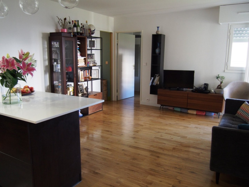 Vente appartement Maisons alfort 299 000€ - Photo 1