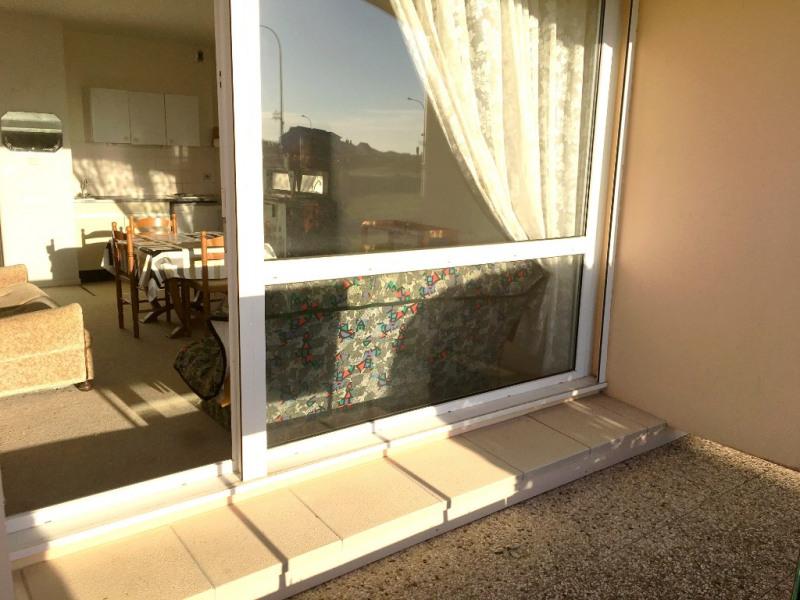 Sale apartment Cucq 59250€ - Picture 4