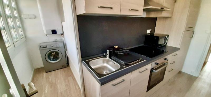 Rental apartment Villeurbanne 400€ CC - Picture 2