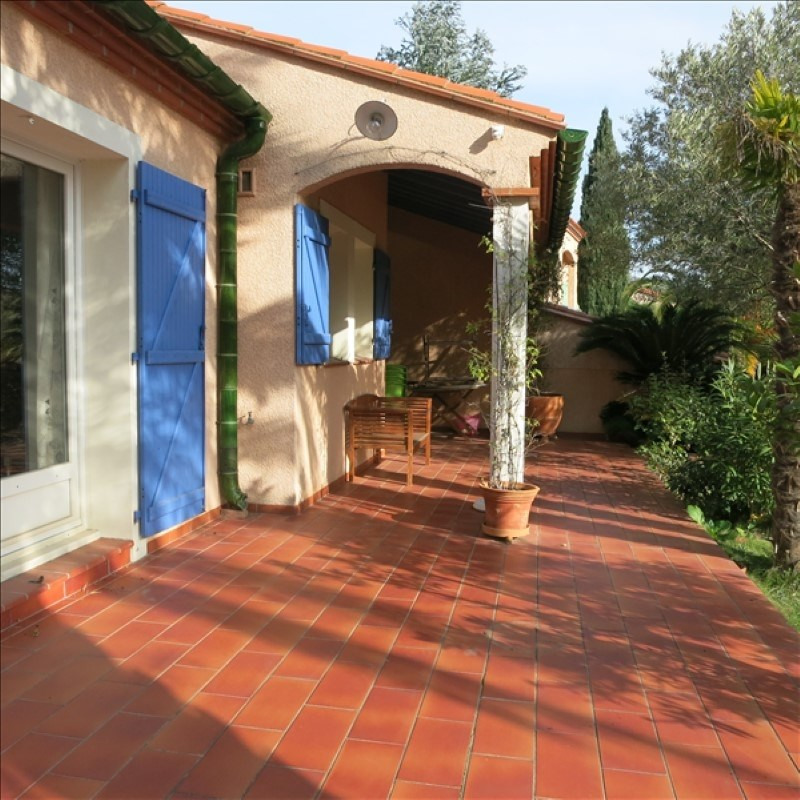 Vente de prestige maison / villa Collioure 606 500€ - Photo 8
