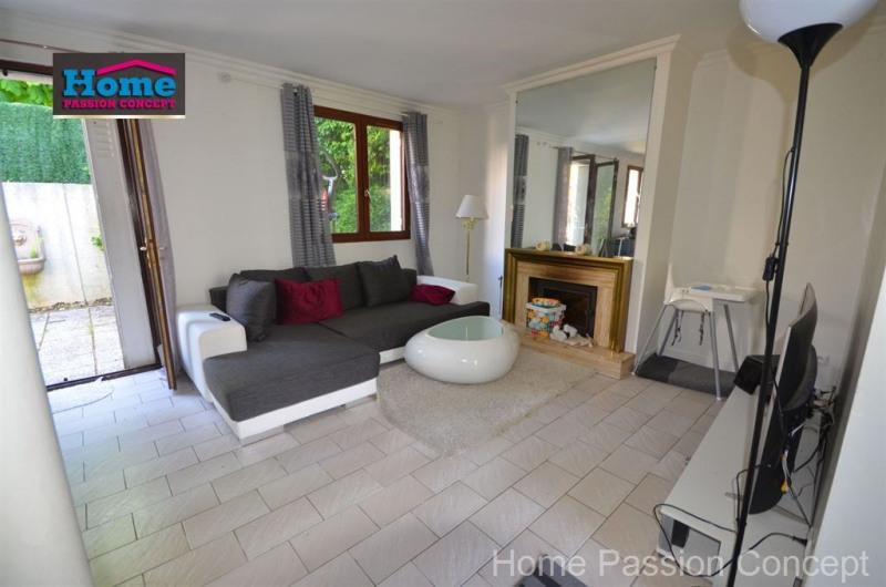 Sale house / villa Nanterre 672600€ - Picture 4
