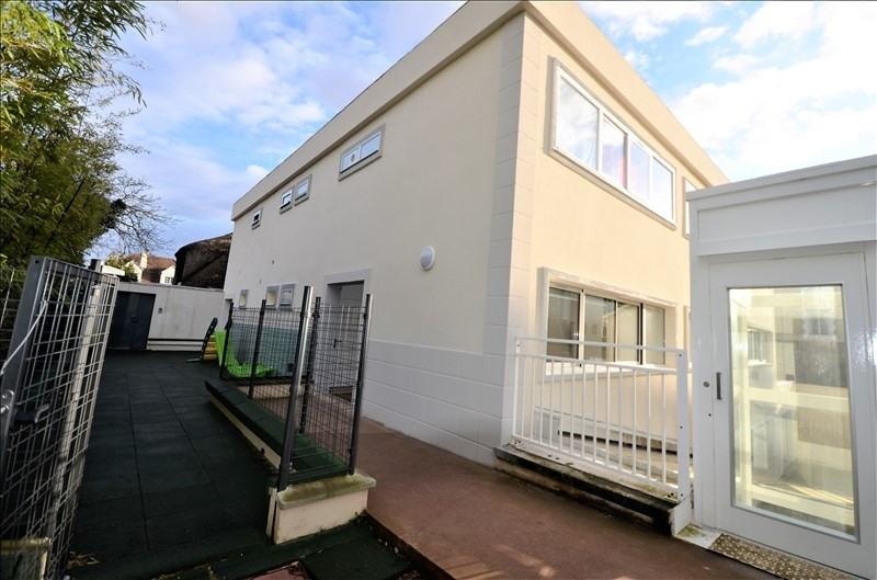 Revenda edifício Carrieres sur seine 1550000€ - Fotografia 2