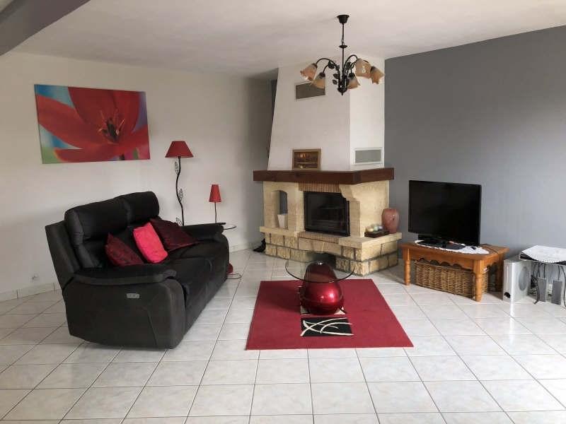 Sale house / villa Sartrouville 538200€ - Picture 2