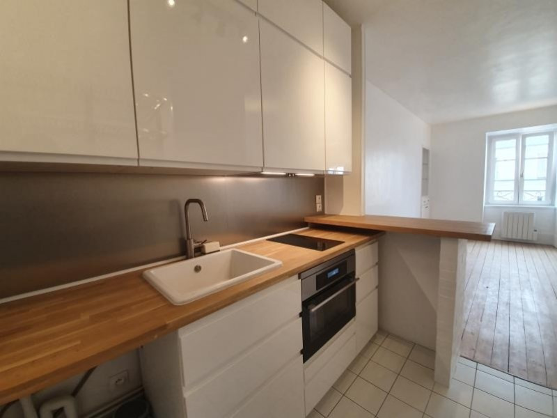 Vente appartement Versailles 365 000€ - Photo 7