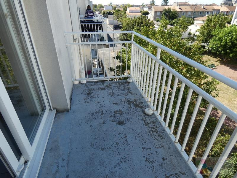 Investment property apartment Cognac 75 950€ - Picture 6