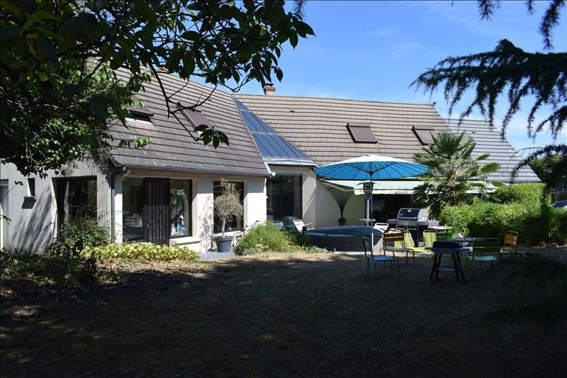Vendita casa Mericourt 495000€ - Fotografia 1