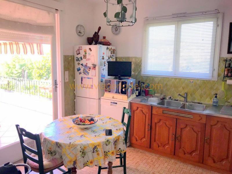 Viager appartement Saint-jean-cap-ferrat 480000€ - Photo 5