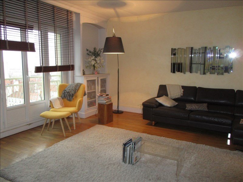 Sale apartment Roanne 278 500€ - Picture 2