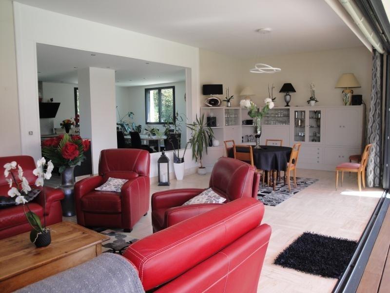 Deluxe sale house / villa Niort 586000€ - Picture 5