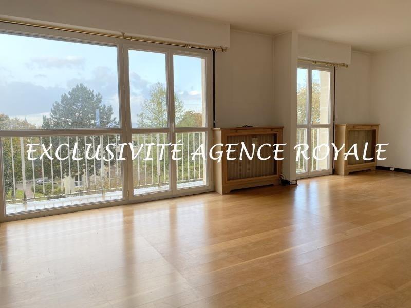 Vente appartement Chambourcy 325000€ - Photo 1